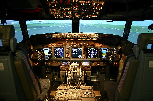simulateur de vol boeing 737 lyon. Black Bedroom Furniture Sets. Home Design Ideas