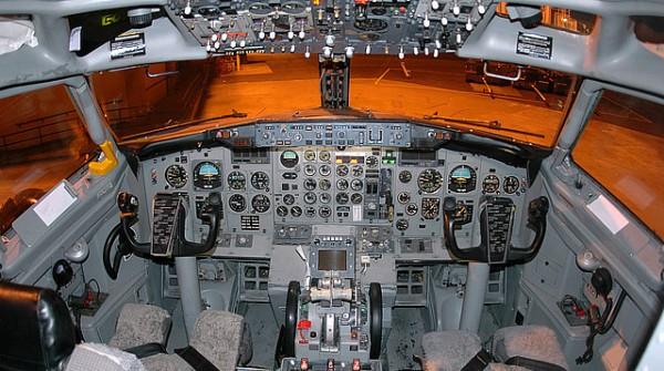 simu boeing 737 amsterdam