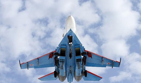 sukhoi 27
