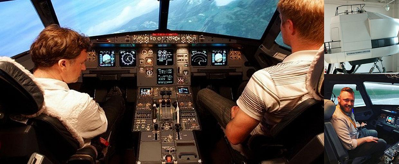 pilotez un airbus en simulateur professionnel sur v rins. Black Bedroom Furniture Sets. Home Design Ideas